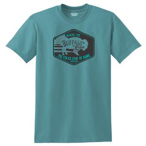 Buffalo_Tshirt